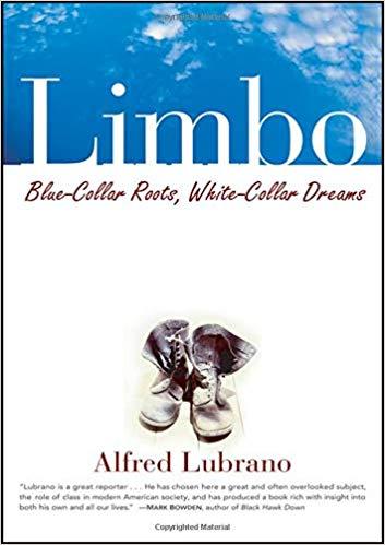 Limbo book cover